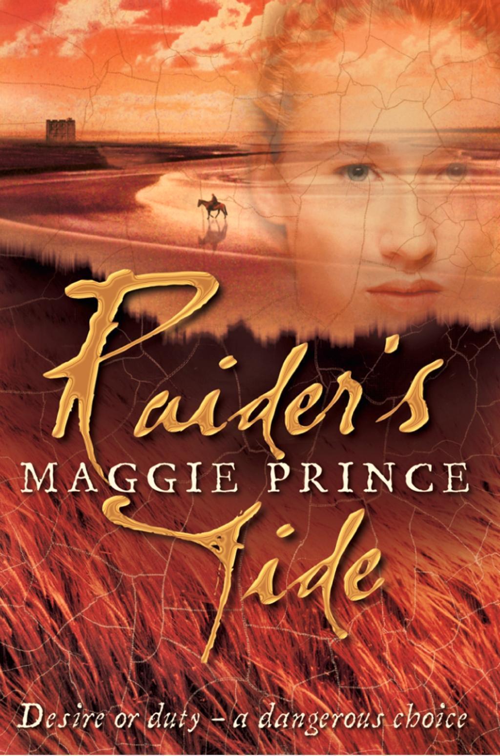 Raider's Tide