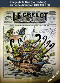 LE GRELOT  numéro 359 du 24 février 1878