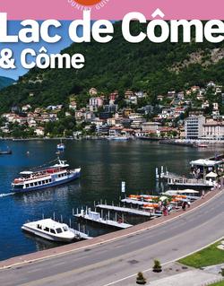 Lac de Côme - Côme (avec cartes, photos + avis des lecteurs)