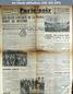 PARIS SOIR du 08 août 1940
