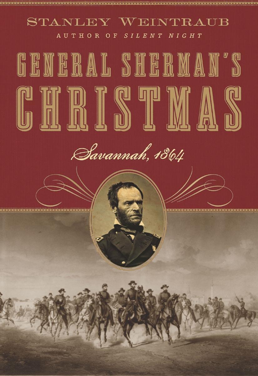 General Sherman's Christmas