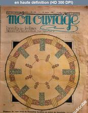 MON OUVRAGE numéro 334 du 15 janvier 1937