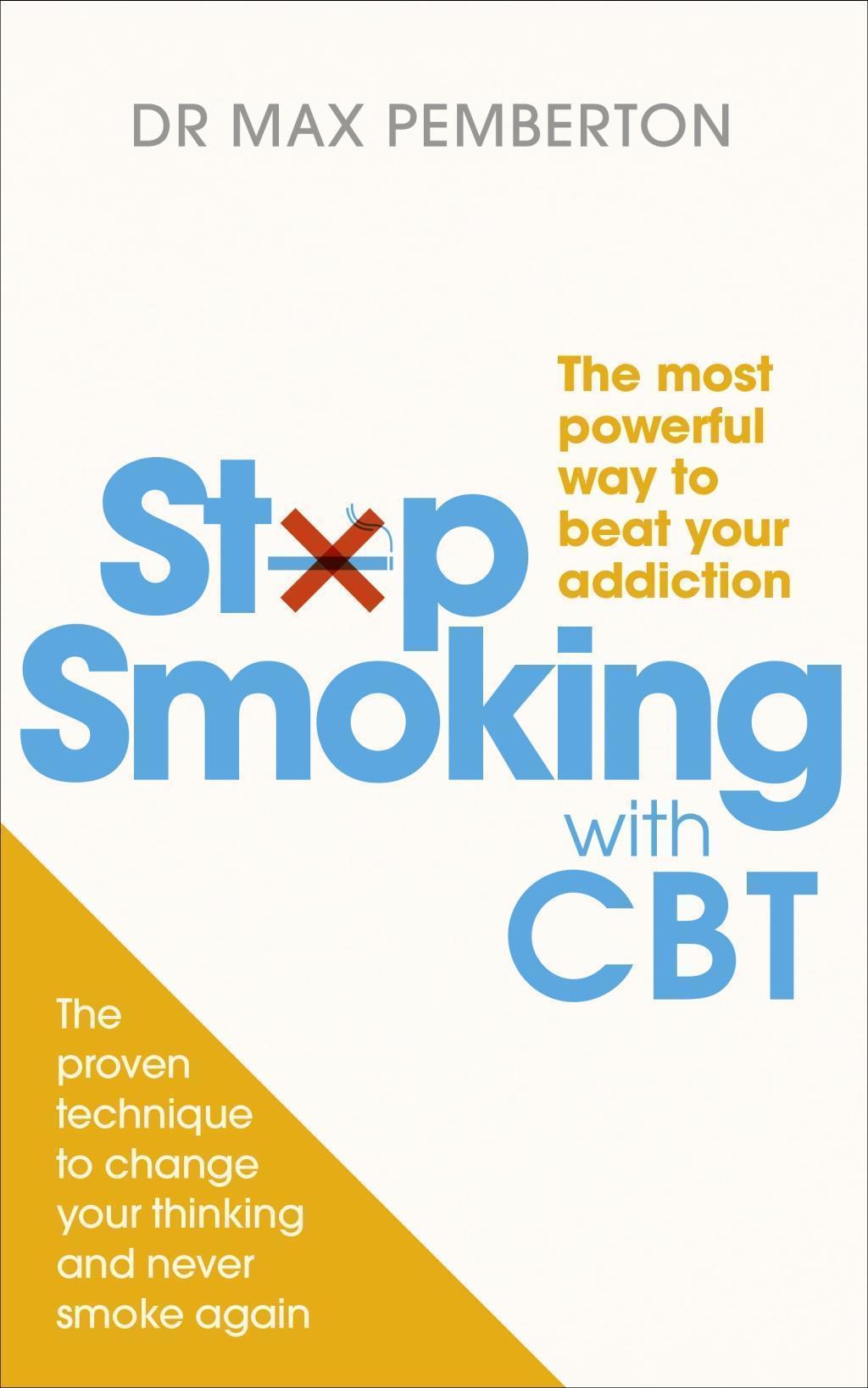Stop Smoking with CBT