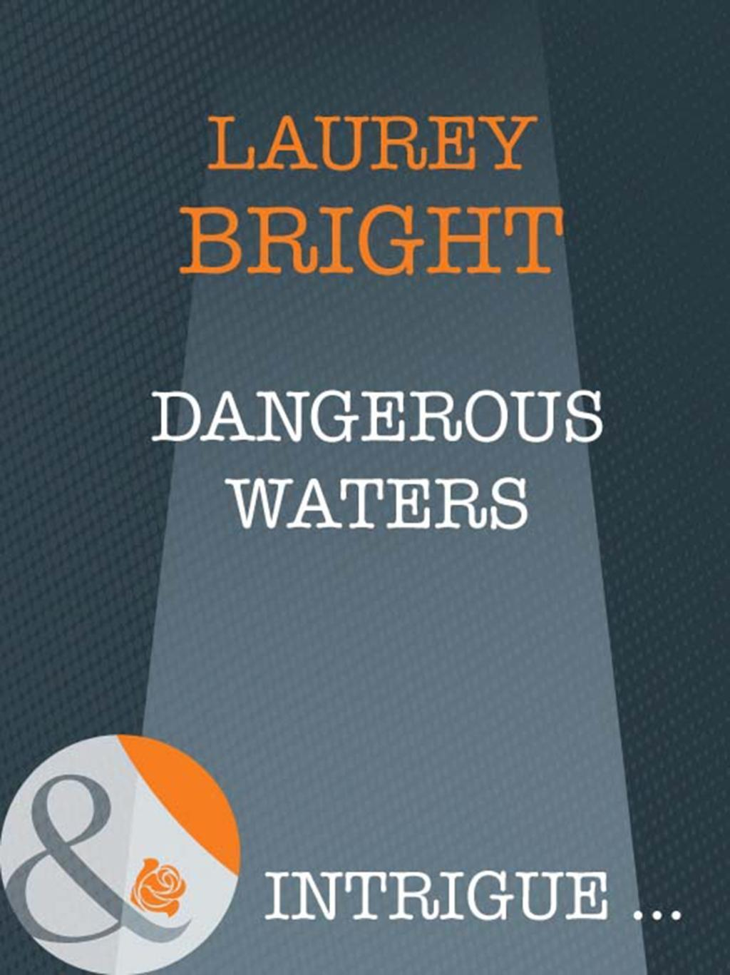 Dangerous Waters (Mills & Boon Intrigue)