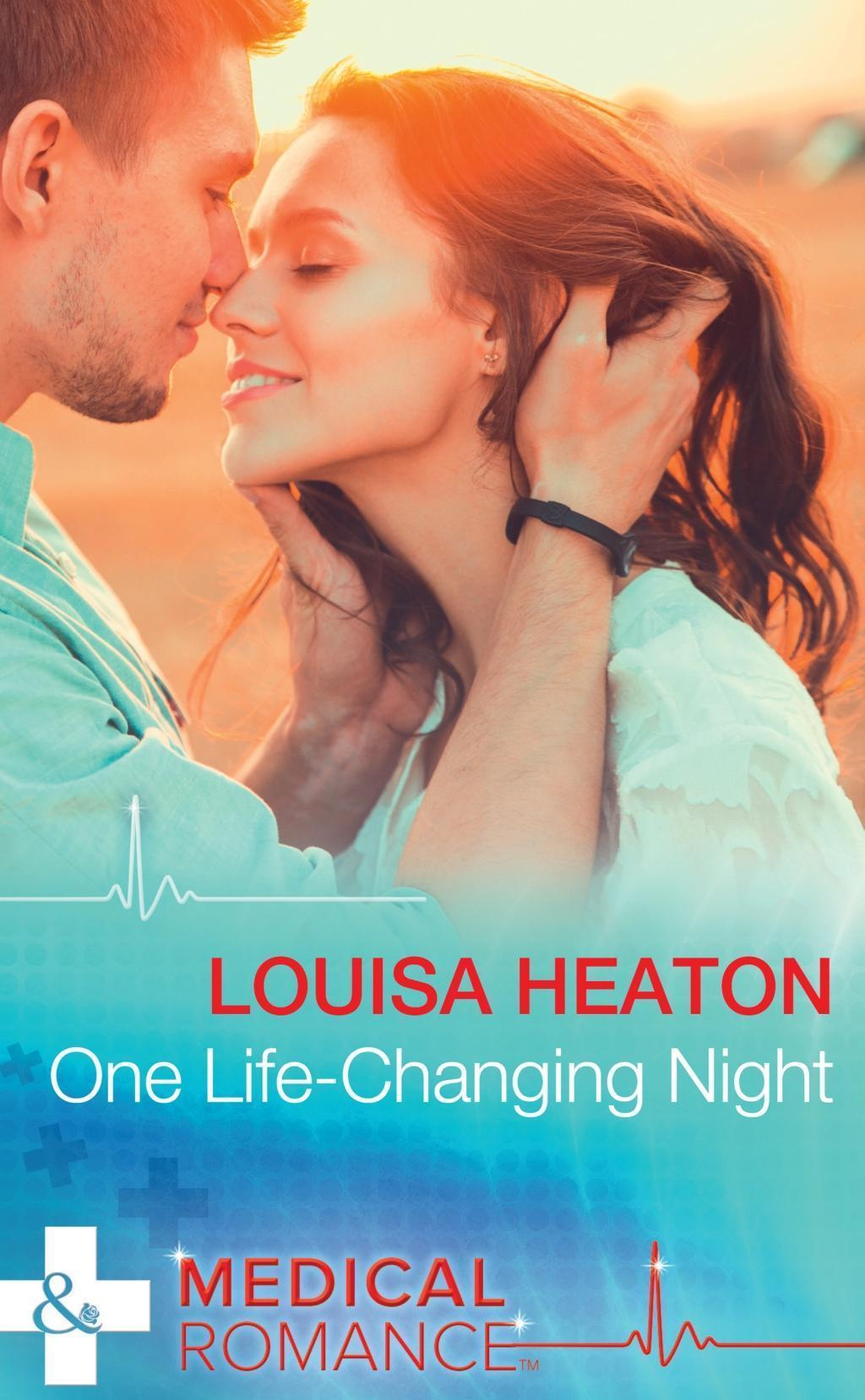 One Life-Changing Night (Mills & Boon Medical)