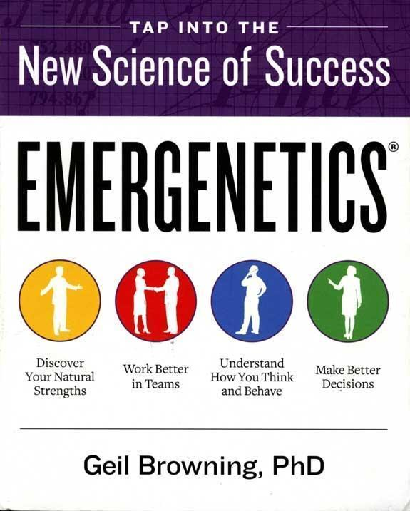 Emergenetics (R)