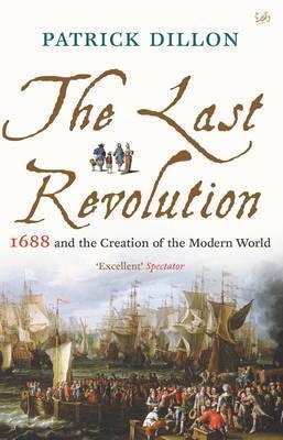 The Last Revolution