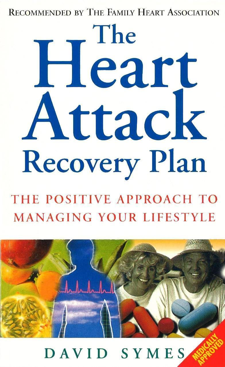 The Heart Attack Recovery Plan