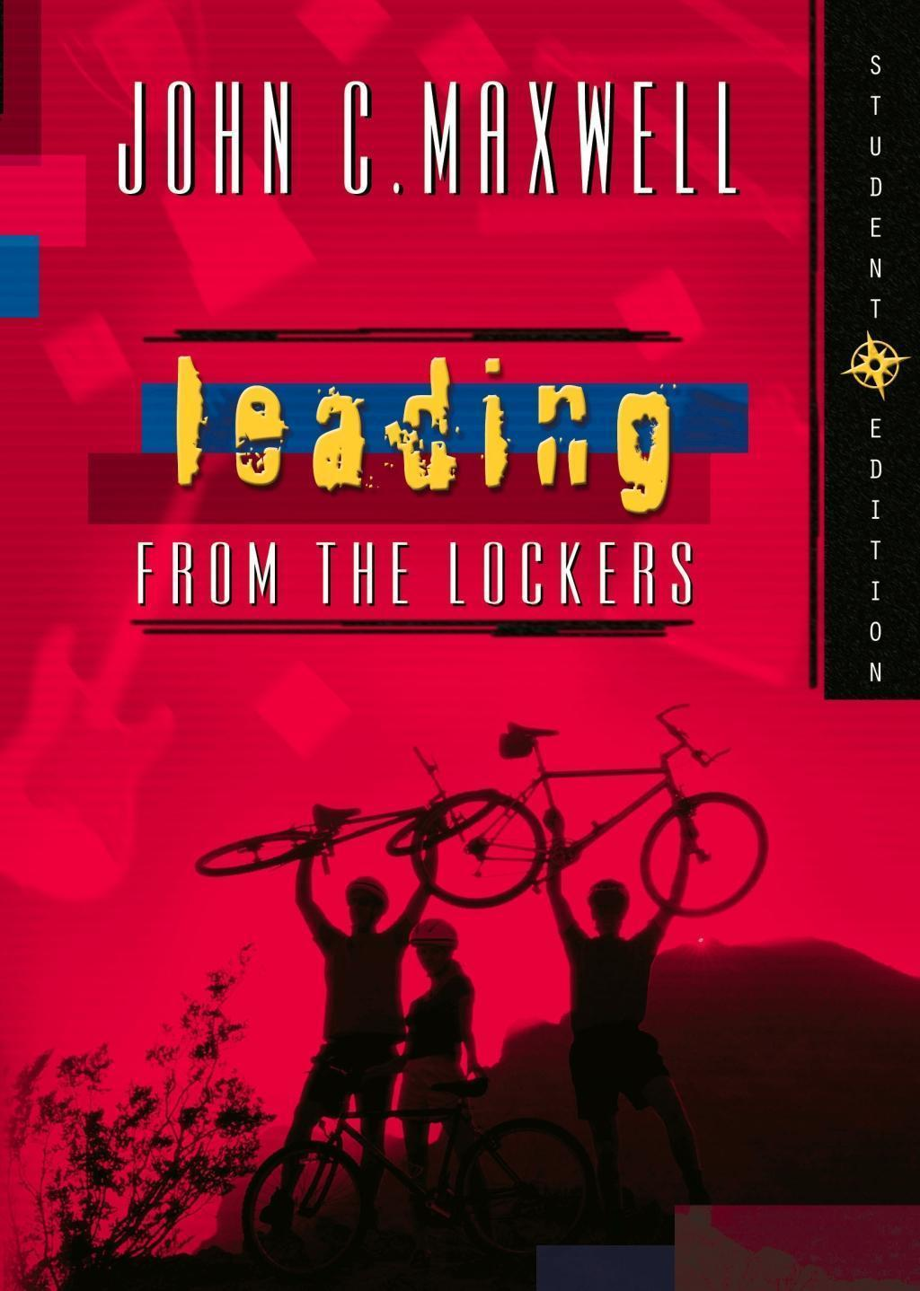 Leading from the Lockers