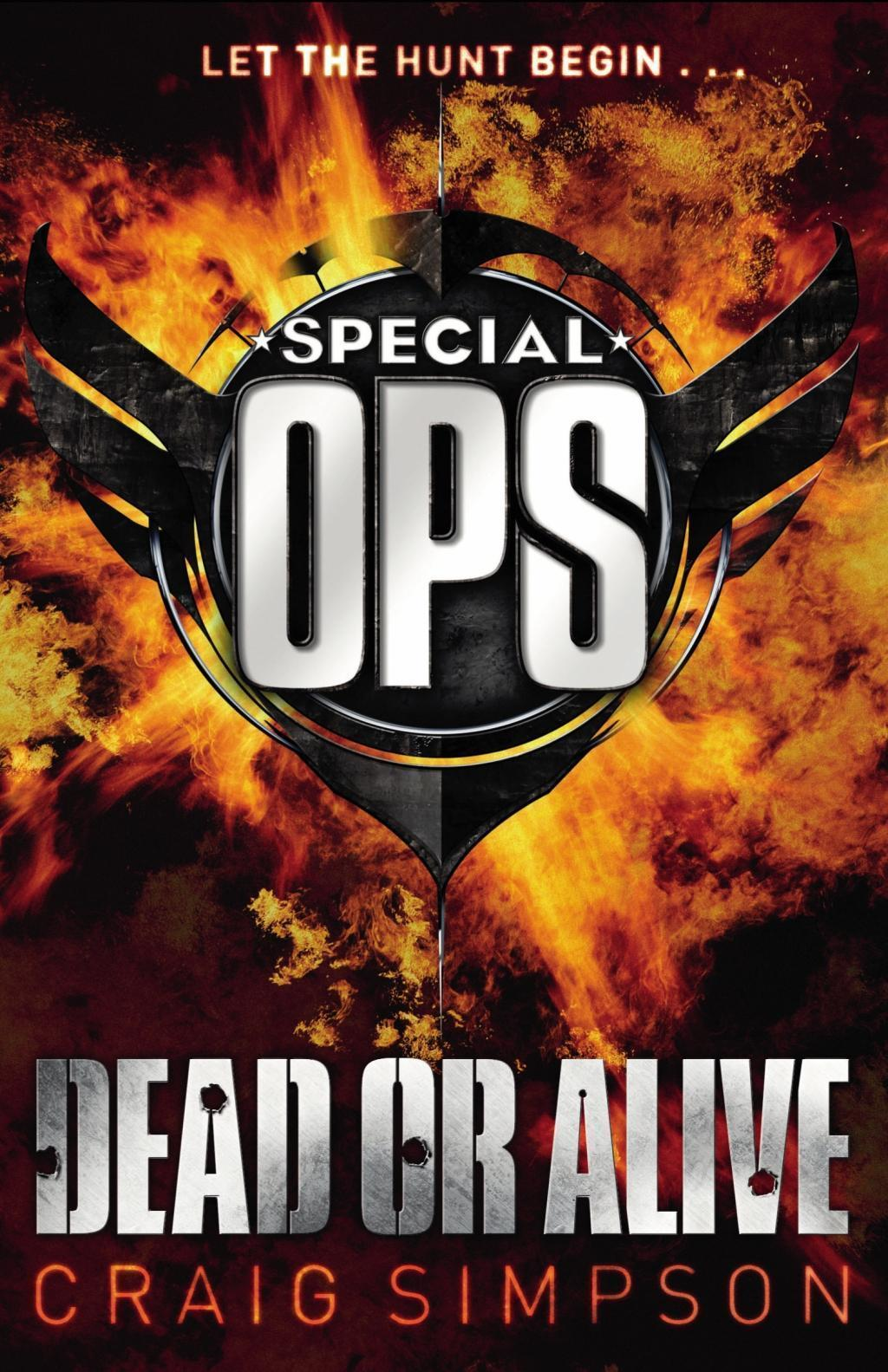 Special Operations: Dead or Alive