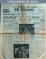 LE FIGARO  numéro 4474 du 24 janvier 1959