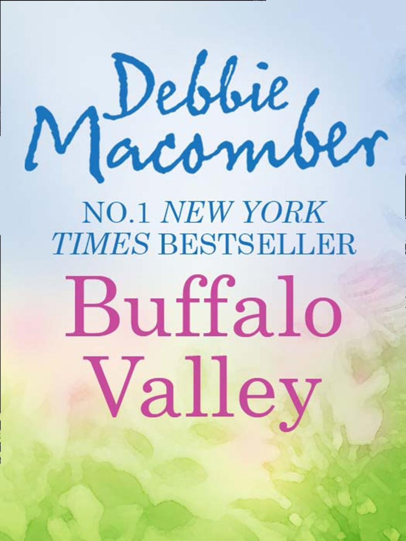 Buffalo Valley (Mills & Boon M&B)