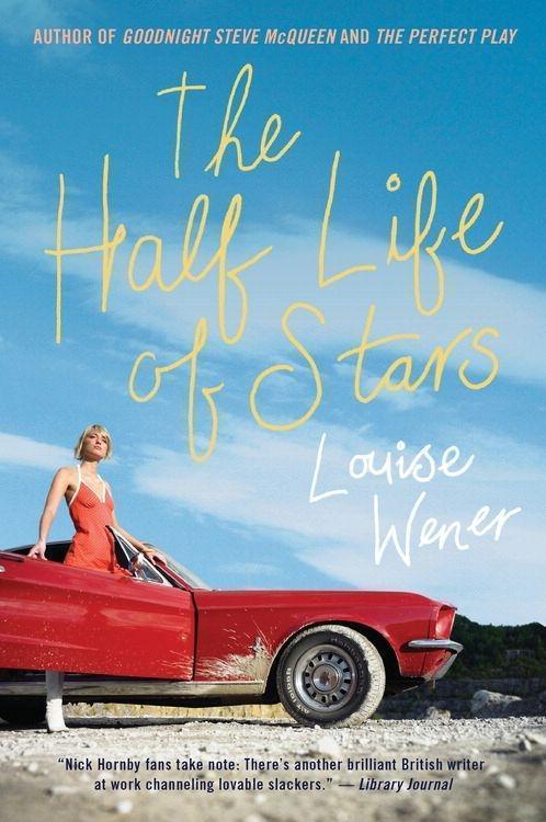 The Half Life of Stars