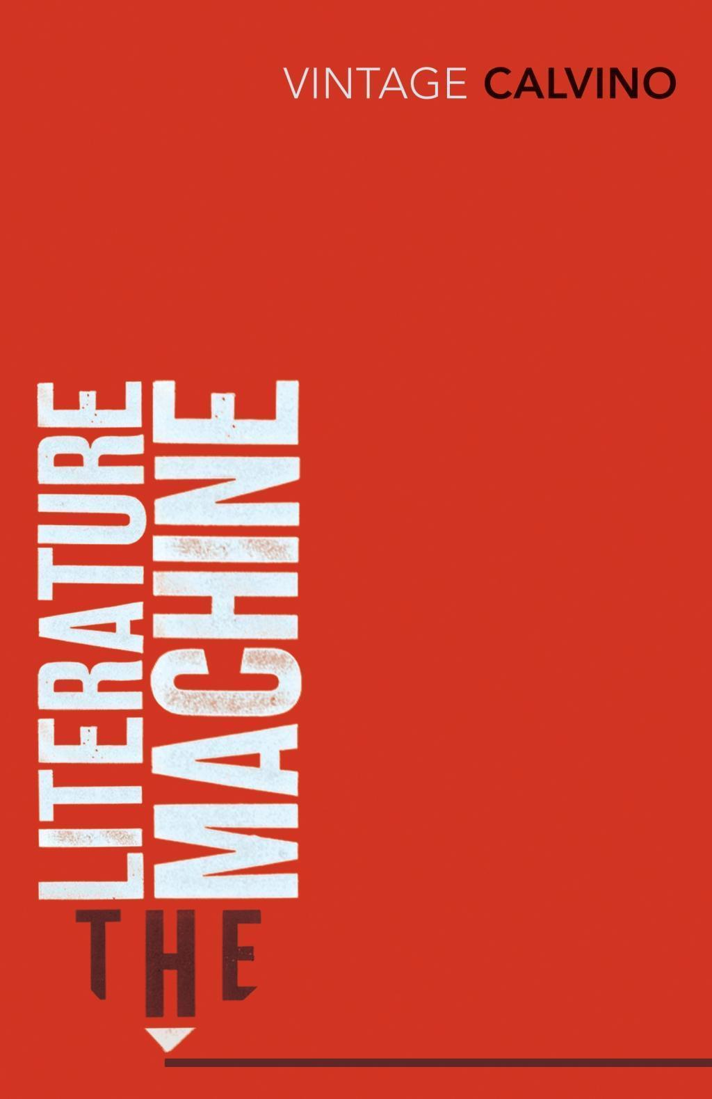 The Literature Machine