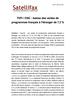 article du 11 septembre 2009 - TVFI / CNC : baisse des ventes de programmes français à l'étranger de 7,3 %
