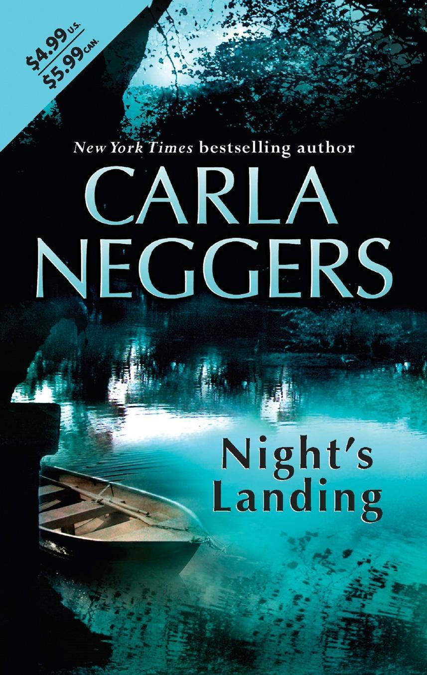 Night's Landing (Mills & Boon M&B)