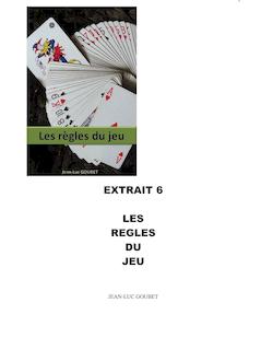 LES REGLES DU JEU EXTRAIT 6