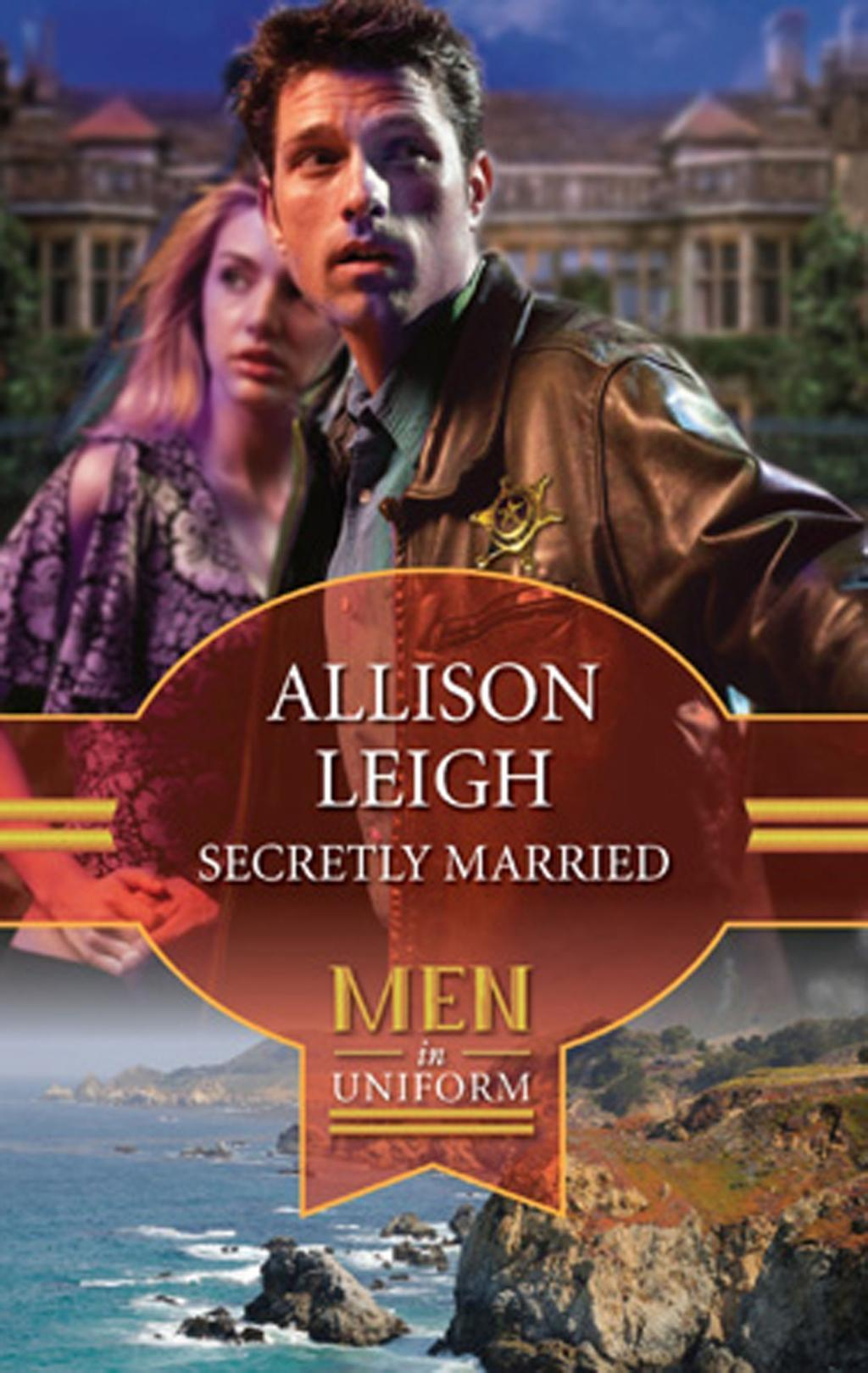 Secretly Married (Mills & Boon M&B)