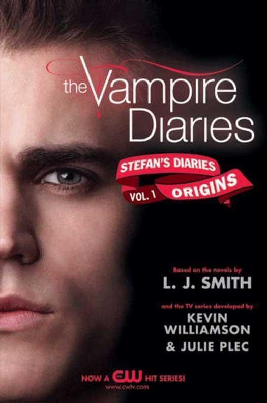 The Vampire Diaries: Stefan's Diaries #1: Origins