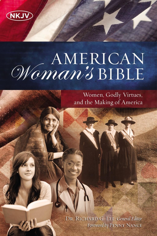 NKJV, American Woman's Bible, eBook