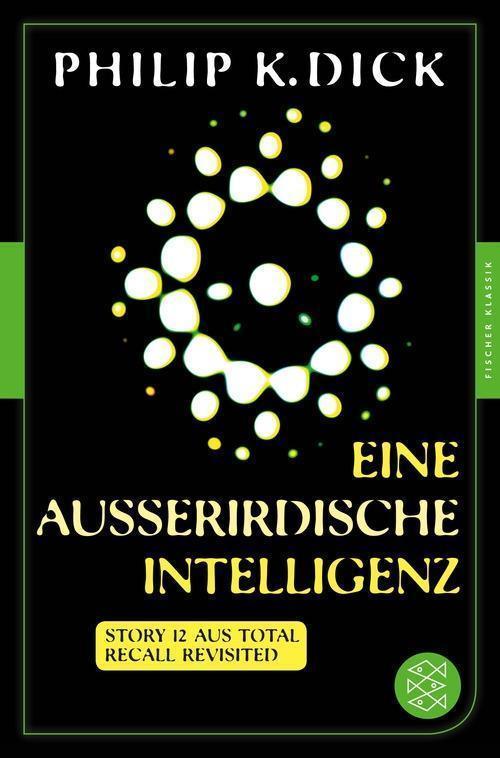 Eine außerirdische Intelligenz