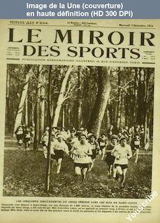 Le miroir des sports page profil youscribe for Miroir des sports