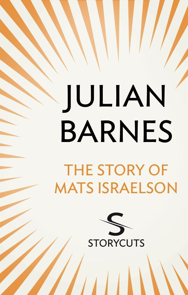 The Story of Mats Israelson (Storycuts)