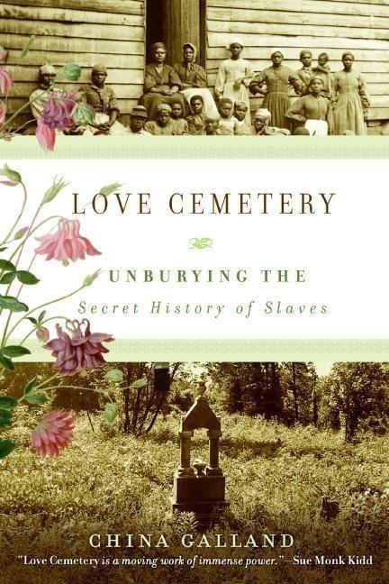 Love Cemetery