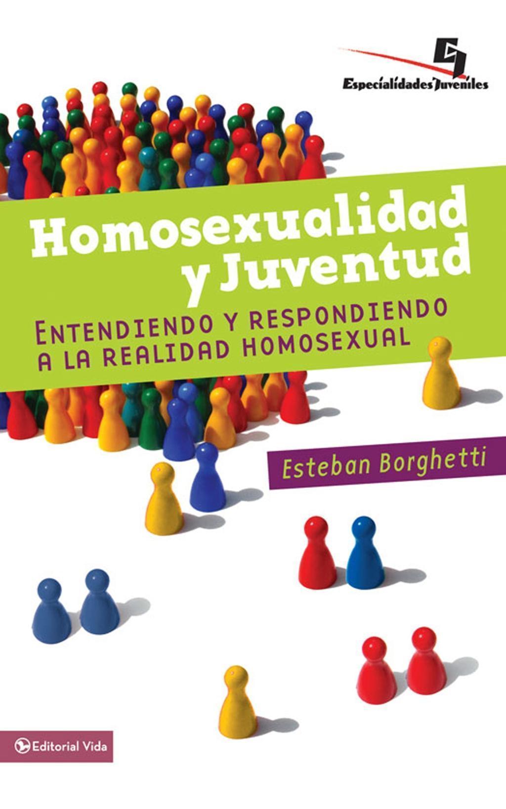 Homosexualidad y juventud