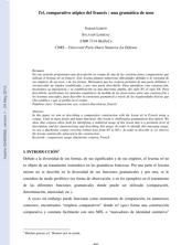 Tel, comparativo atípico del francés : una gramática de los usos