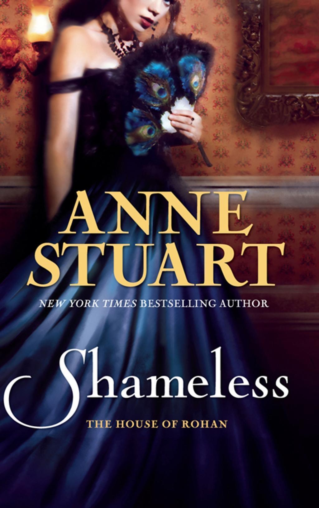 Shameless (Mills & Boon M&B) (The House of Rohan, Book 5)