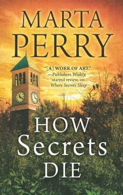 How Secrets Die (House of Secrets, Book 3)