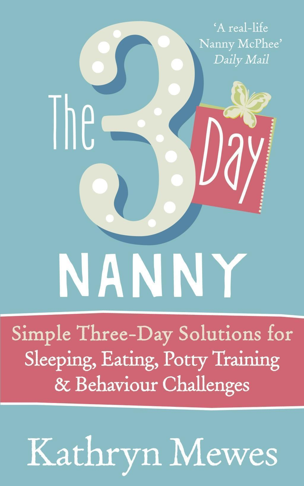 The 3-Day Nanny
