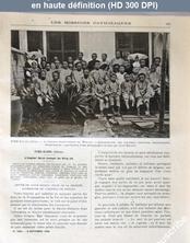 LES MISSIONS CATHOLIQUES  numéro 1892 du 08 septembre 1905