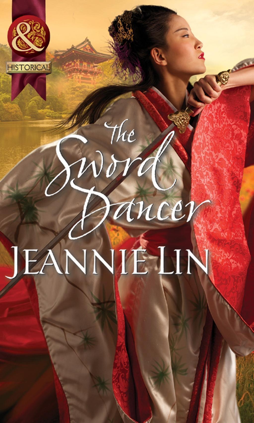 The Sword Dancer (Mills & Boon Historical)