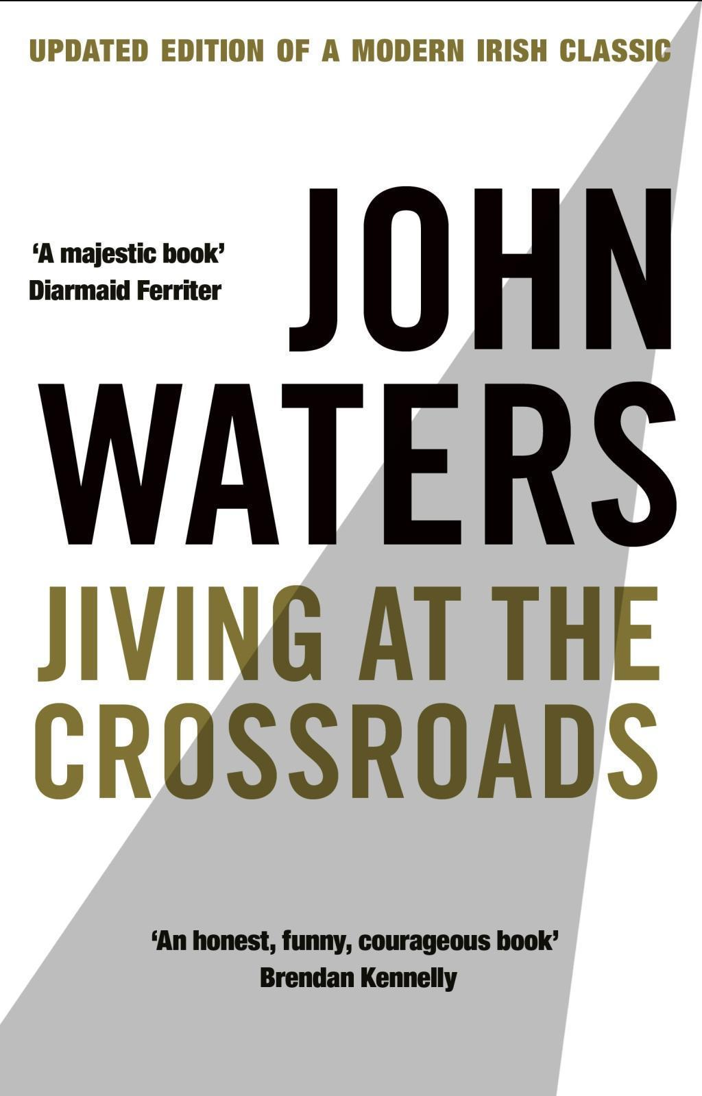 Jiving At The Crossroads (New Edition)
