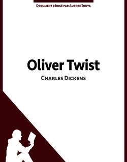Oliver Twist de Charles Dickens (Fiche de lecture)
