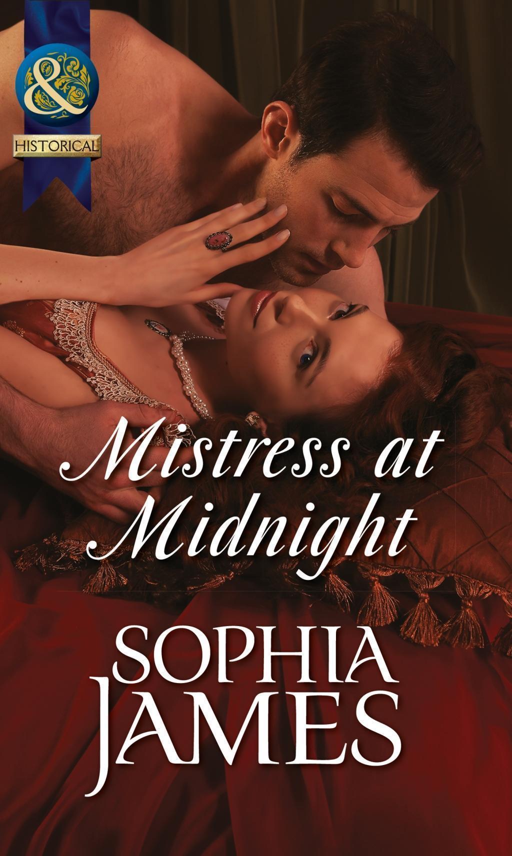 Mistress at Midnight (Mills & Boon Historical)