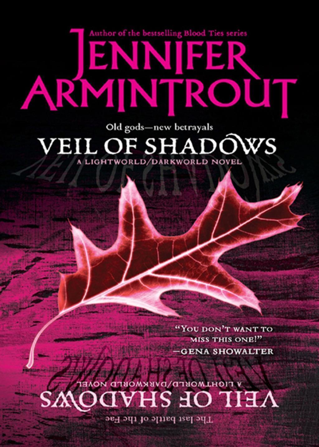 Veil Of Shadows (Mills & Boon M&B)