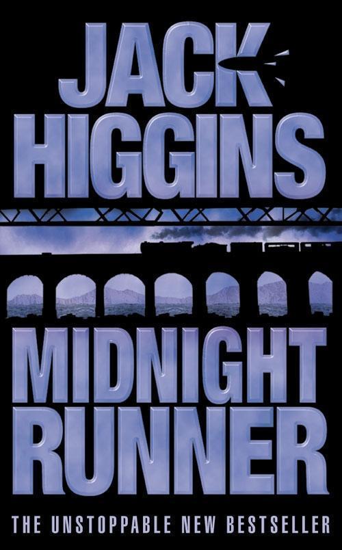 Midnight Runner (Sean Dillon Series, Book 10)