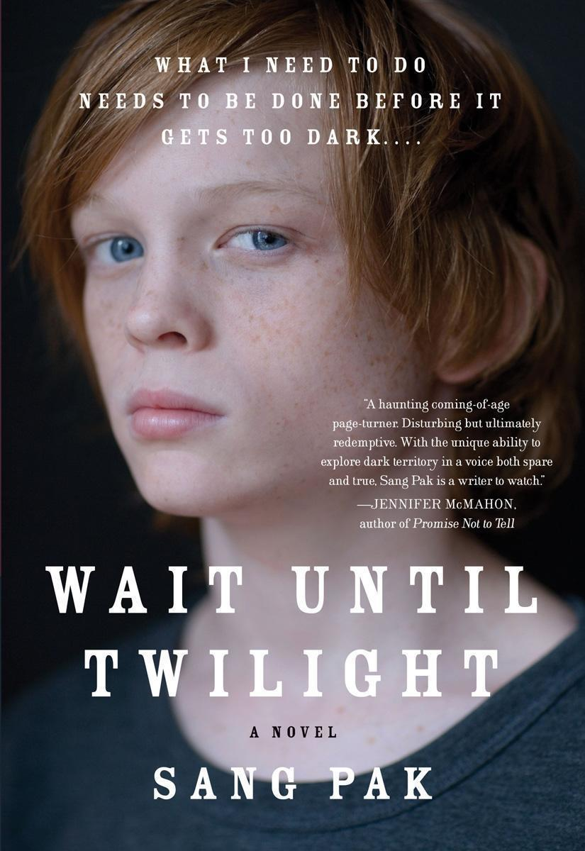 Wait Until Twilight