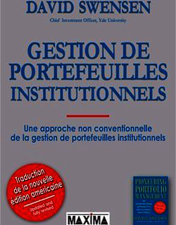 Gestion des portefeuilles institutionnels