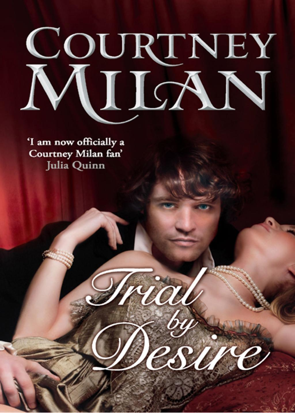 Trial by Desire (Mills & Boon M&B)