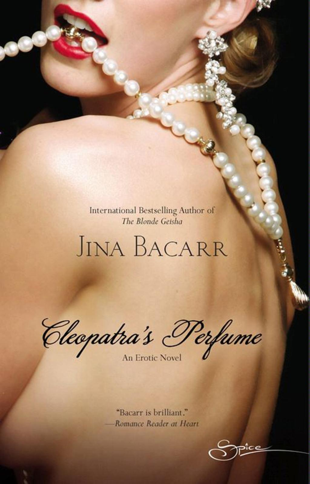 Cleopatra's Perfume (Mills & Boon Spice)