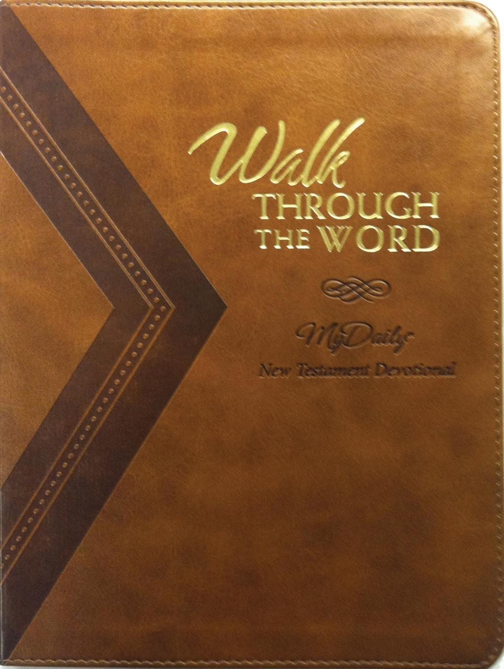 Walk Through the Word