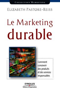Le marketing durable