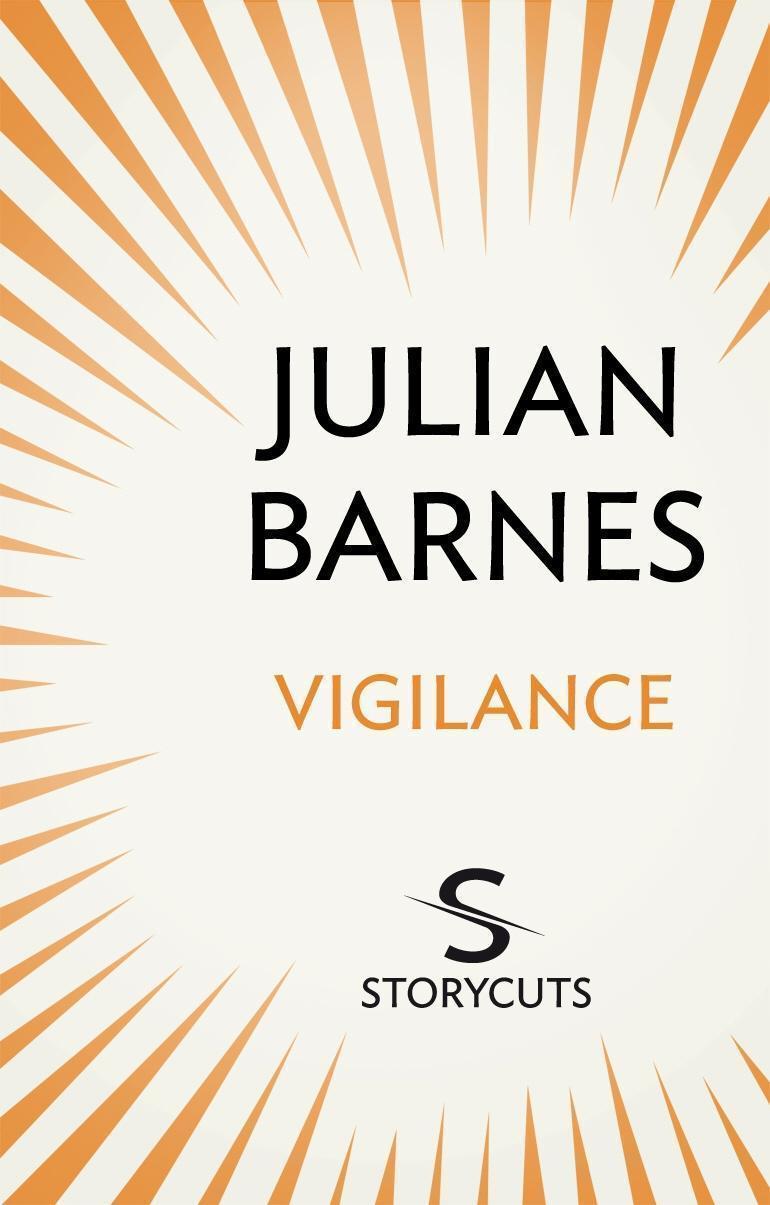 Vigilance (Storycuts)