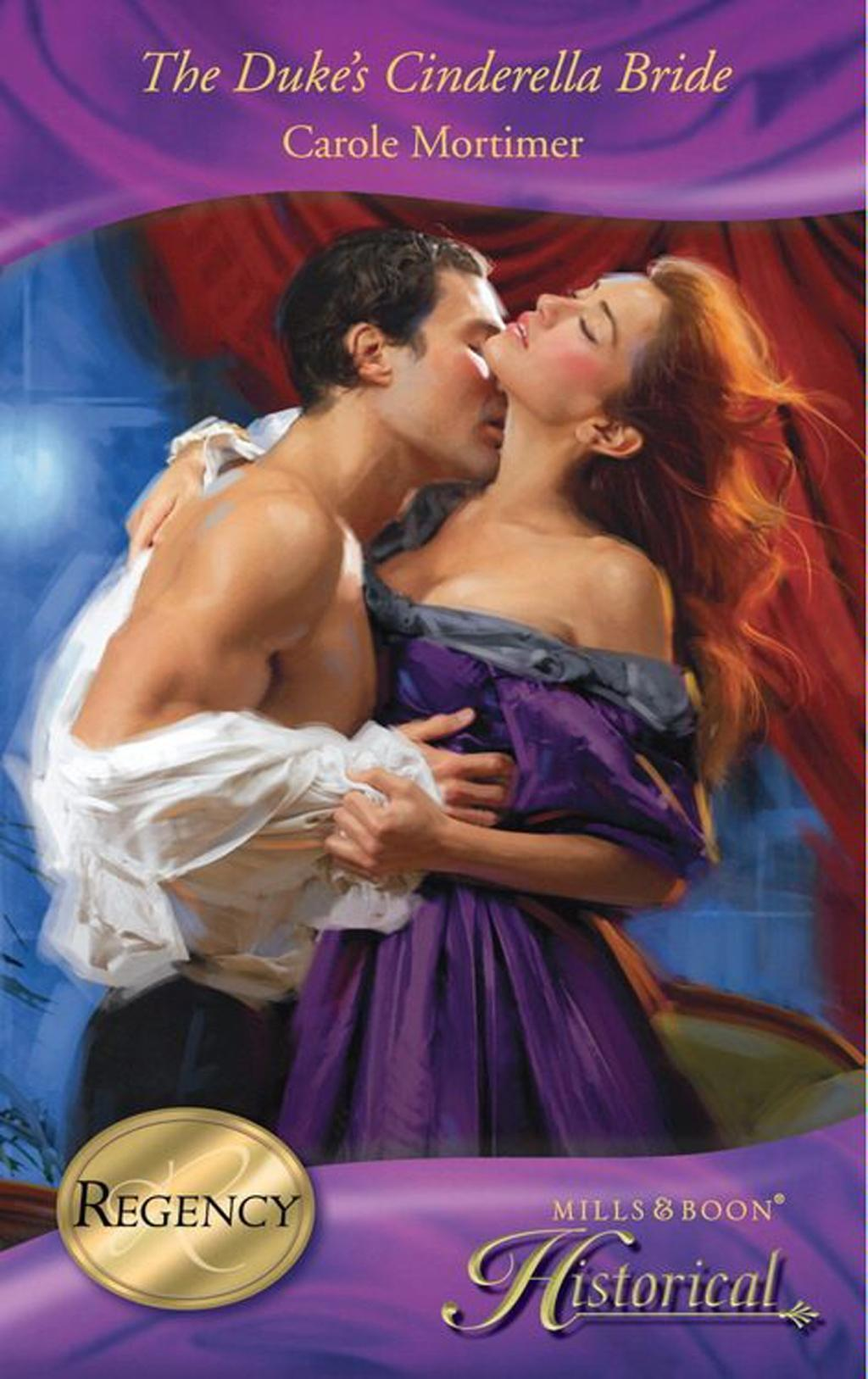 The Duke's Cinderella Bride (Mills & Boon Historical) (The Notorious St Claires, Book 1)