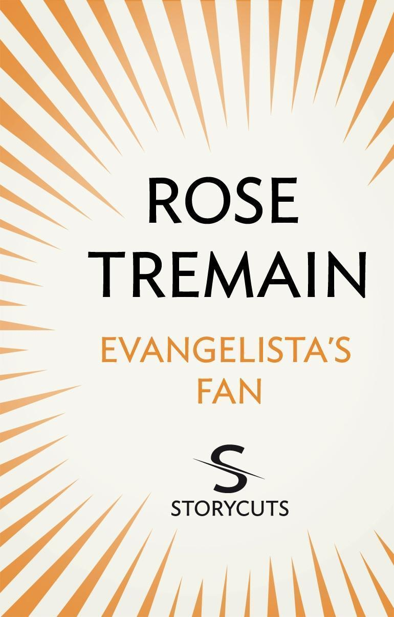 Evangelista's Fan (Storycuts)