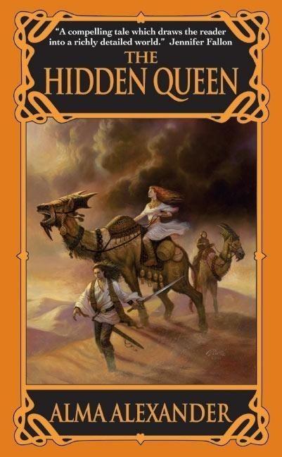 The Hidden Queen